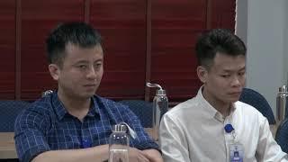 Lễ ký kết hợp tác Bảo lãnh viện phí giữa BVĐK Hùng Vương và Tổng Công ty Bảo hiểm Bảo Việt