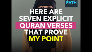 7 verses that protect women