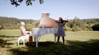 """A Thousand Years"" Instrumental Violin & Piano 