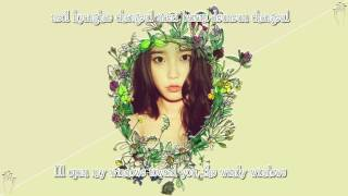 IU - Meaning of You (Feat. Kim Chang Wan)