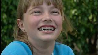 Children, Healthy Teeth And Braces