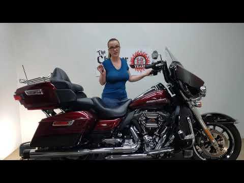 2014 Harley-Davidson Ultra Limited in Temecula, California - Video 1