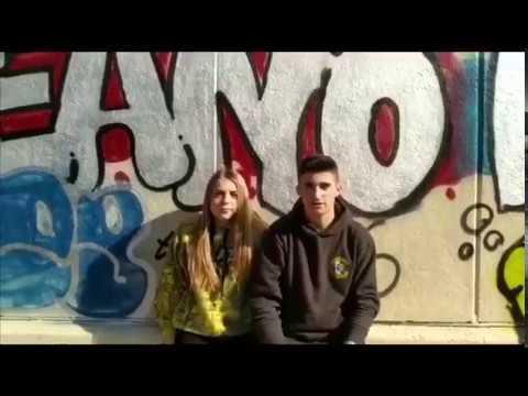 Alessia Marangelo e Luca Pagliaruolo leggono con te