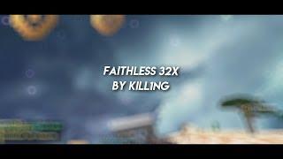 Pack Release #6 | Faithless 32x