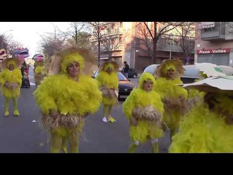 Carnaval 2017 La Llagosta