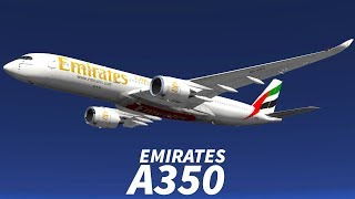 Why Did EMIRATES CANCEL Their A350 ORDER?