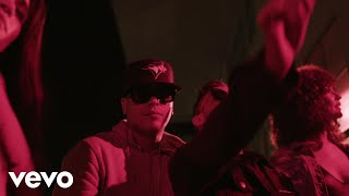 Se Supone - Jhay Cortez feat. Darell (Video)