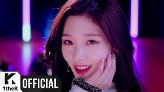 [MV] DIA(다이아) _ WOOWA(우와)