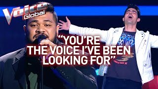 Can this The Voice Talent SAVE soul music and bring it back? | Journey #36