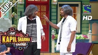 Who Is This Dr Mashoor Look Alike  The Kapil Sharma Show  Episode 15  11th June 2016