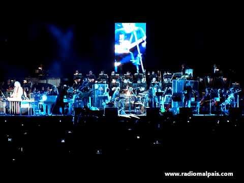 Malpaís - Más al norte del recuerdo - Estadio Nacional