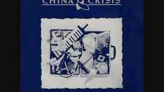 China Crisis - Bigger the Punch I'm Feeling