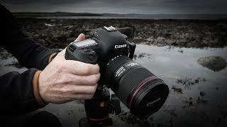 How to Use a Wide Angle Lens