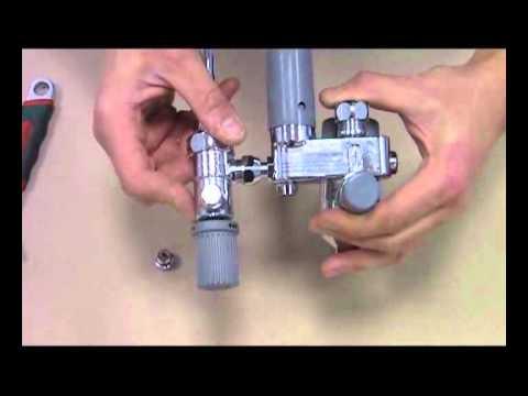 Накопительный водонагреватель Stiebel Eltron SHZ 100 LCD Video #1