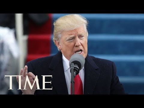 Support For Impeaching President Trump Holds Steady In Latest Poll, More Than President Nixon | TIME