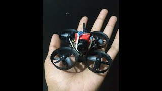 Micro drone 65mm HD learn part2