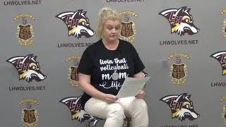 Teacher Appreciation:  Lake Hamilton School District