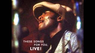 Donny Hathaway - Flying Easy (live)