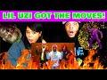 Lil Uzi Vert - Futsal Shuffle 2020 [Official Music Video] Reaction!