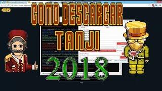 Como Descargar Tanji Para Habbo 2018