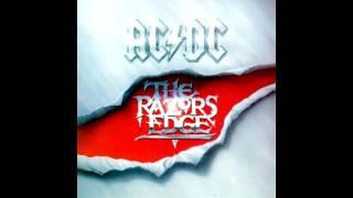 AC/DC - Are You Ready (Lyrics+HQ)