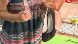 Как обновить летнюю обувь - Все буде добре - Выпуск 212 - 04.07.2013 - Все будет хорошо