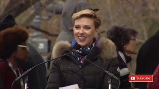 Scarlett Johansson Women