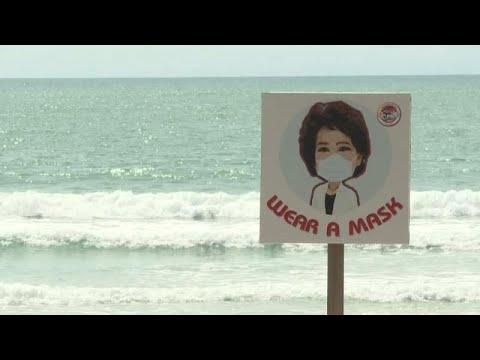 Το «πείραμα» της Ταϊλάνδης: Τουρίστες χωρίς καραντίνα στο Πουκέτ…