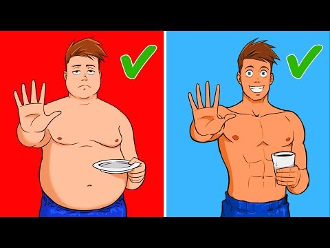 10 Мифов о Похудении, в Которые Многие Верят до Сих Пор