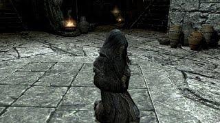 Skyrim Quest Mods - The Paarthurnax Dilemma (Дилемма Партурнакса)