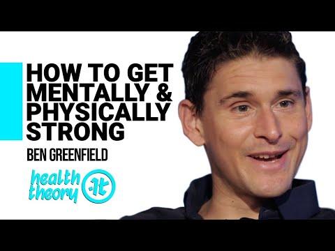 5 Best Biohacks for Living Better & Longer | Ben Greenfield on Health Theory