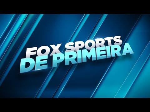 FOX SPORTS D1ª AO VIVO! Libertadores: Presidente da CONMEBOL fala sobre a volta!