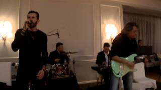 Vladimir Fotescu & Gonza Cover Band - Now that the magic has gone - Joe Cocker
