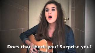 'Be There For You' - Kirsty Lowless (Original Song)