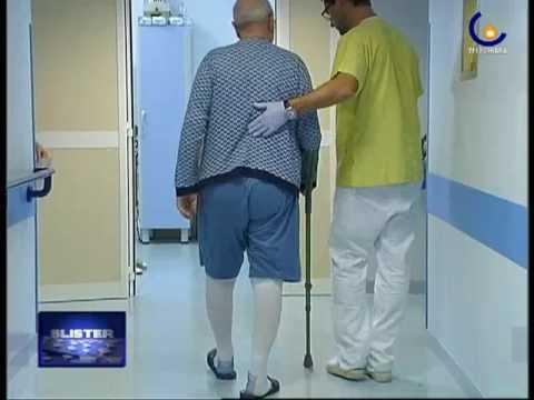 Recensioni dopo lintervento chirurgico al ginocchio in artroscopia