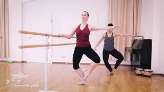 Ballett: Andreas Stange 7 — Fondu