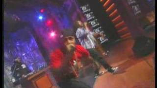 omarion and bow wow singing hey baby live at regis and kelly