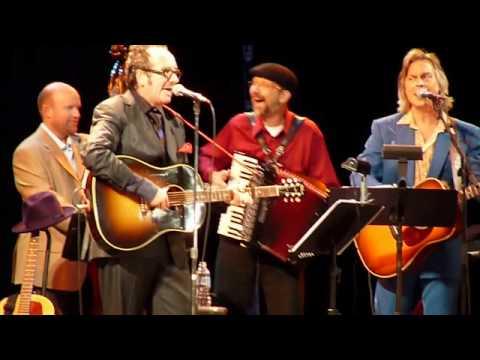 Elvis Costello - Hidden Shame
