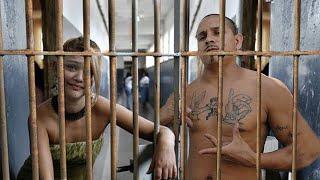 Most UNUSUAL Prisons Around The World!