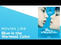 4 Movies like Blue is the Warmest Color - itcher playlist