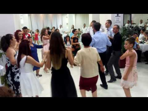 dasme kolonjare, Erseke 2016 (albanian wedding ) part 1