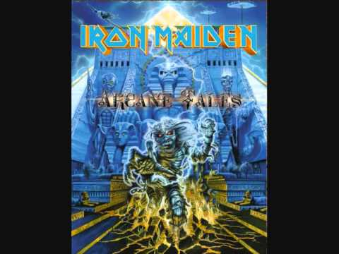 Arcane Tales - Powerslave (Iron Maiden cover)