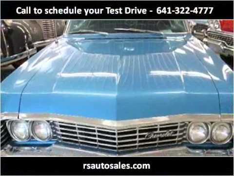Video of '67 Impala - KGYG