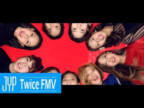 "TWICE 트와이스 - ""Say You Love Me"" Fan M/V"