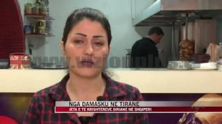 Jeta E Të Krishterëve Sirianë Në Shqipëri - News, Lajme - Vizion Plus
