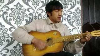 Узбекские песни. Кизгалдок