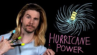Should We Nuke Hurricanes? | Because Science Live!