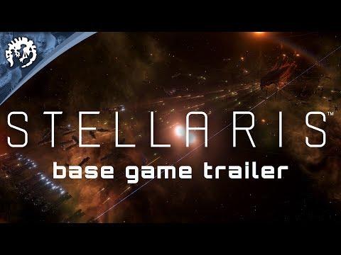 Stellaris Steam Key GLOBAL - 1