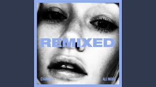 All Night (Sam Bird Remix)