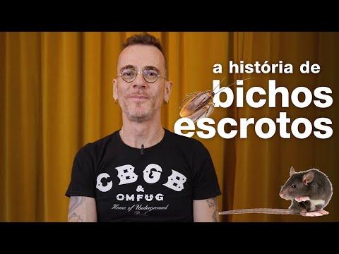 Titãs: Nando Reis conta em vídeo a história da criação do clássico
